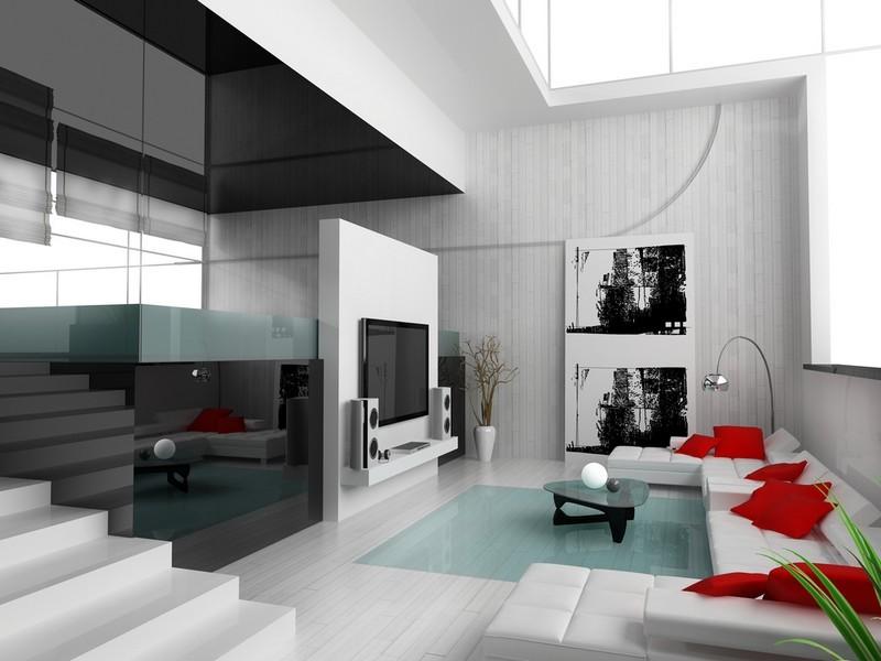 Aménagement intérieur : aménager la maison pièce par pièce ...